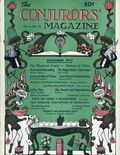 The Conjurors' Magazine (1945-1949 Conjurors' Press) Vol. 3 #10