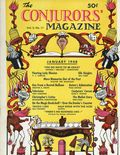 The Conjurors' Magazine (1945-1949 Conjurors' Press) Vol. 3 #11