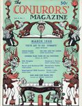 The Conjurors' Magazine (1945-1949 Conjurors' Press) Vol. 4 #1