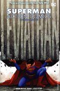 Superman Action Comics HC (2019- DC) By Brian Michael Bendis 2-1ST