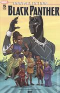 Marvel Action Black Panther (2018 IDW) 5