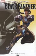 Marvel Action Black Panther (2018 IDW) 5RI