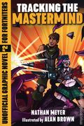 Tracking the Mastermind GN (2019 Sky Pony) An Unofficial Graphic Novel of Fortnite 1-1ST