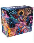 Crisis on Infinite Earths HC Box Set (2019 DC) SET