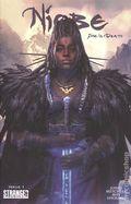 Niobe She Is Death (2019 Stranger Comics) 1A