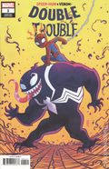 Spider-Man and Venom Double Trouble (2019 Marvel) 1B