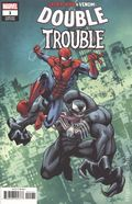 Spider-Man and Venom Double Trouble (2019 Marvel) 1C