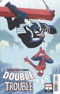 Spider-Man and Venom Double Trouble (2019 Marvel) 1E