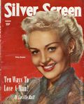 Silver Screen ( 1930 J. Fred Henry Publications) Vol. 21 #5