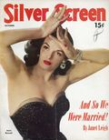 Silver Screen ( 1930 J. Fred Henry Publications) Vol. 21 #12