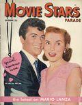 Movie Stars Parade (1940-1958 Ideal Publishing) Magazine Vol. 12 #2