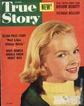 True Story Magazine (1919-1992 MacFadden Publications) Vol. 69 #4