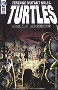Teenage Mutant Ninja Turtles Urban Legends (2018 IDW) 18B