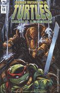Teenage Mutant Ninja Turtles Urban Legends (2018 IDW) 18RI
