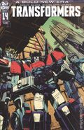 Transformers (2019 IDW) 14A