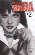 Vengeance of Vampirella (2019 Dynamite) 2G