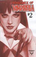 Vengeance of Vampirella (2019 Dynamite) 2I