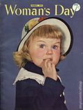 Woman's Day (1937-1970 Stores Publishing, Co.) Magazine Vol. 15 #6