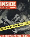 Inside Detective (1935-1995 MacFadden/Dell/Exposed/RGH) Vol. 8 #48A
