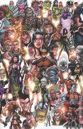 X-Force (2019 Marvel) 1D