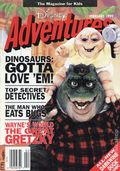 Disney Adventures Digest (1990) Vol. 2 #4