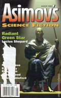 Asimov's Science Fiction (1977-2019 Dell Magazines) Vol. 24 #8