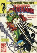Amazing Spider-Man (Dutch Series 1979 De Spektakulaire Spiderman) 104 (298)