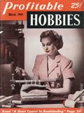 Profitable Hobbies Magazine (1944 Handicraft, Inc.) Vol. 5 #3