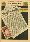 Spirit Weekly Newspaper Comic (1940-1952) May 31 1942