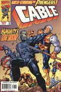 Cable (1993 1st Series) 67