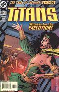 Titans (1999 1st Series) 30