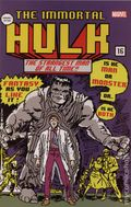 Immortal Hulk (2018) 16FRANKIES