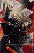 Die (2018 Image) 1COMICMINT