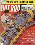 Hot Rod (1947 Petersen Publishing Company) Everybody's Automotive Magazine Vol. 14 #9