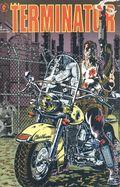 Terminator (1990 1st Series Dark Horse) 2