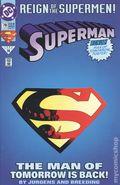 Superman (1987 2nd Series) 78D