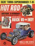 Hot Rod (1947 Petersen Publishing Company) Everybody's Automotive Magazine Vol. 15 #6