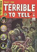 Tales Too Terrible to Tell (1989) 1A