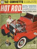 Hot Rod (1947 Petersen Publishing Company) Everybody's Automotive Magazine Vol. 15 #1