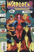 Warlock Chronicles (1993) 3