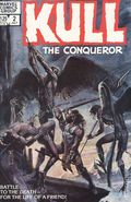 Kull the Conqueror (1983 3rd Series) 2
