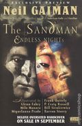 Sandman Endless Nights Preview (2003) 1