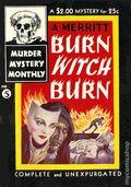 Murder Mystery Monthly (1942 Avon Book Company) 5