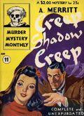 Murder Mystery Monthly (1942 Avon Book Company) 11