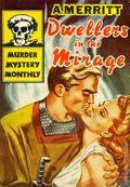Murder Mystery Monthly (1942 Avon Book Company) 24