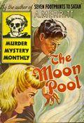 Murder Mystery Monthly (1942 Avon Book Company) 18