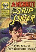 Murder Mystery Monthly (1942 Avon Book Company) 34