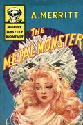 Murder Mystery Monthly (1942 Avon Book Company) 41