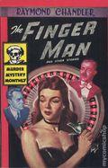Murder Mystery Monthly (1942 Avon Book Company) 43