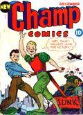 Champ Comics (1940 Harvey) 24